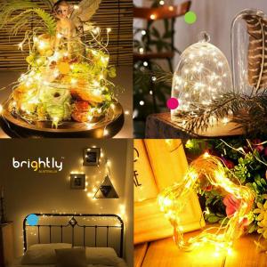 LED string light for DIY
